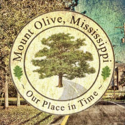 Town of Mt. Olive Mississippi - A Place to Call Home...